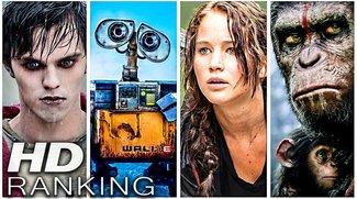 Die BESTEN Endzeitfilme &amp&#x3B; Dystopien der letzten 10 Jahre