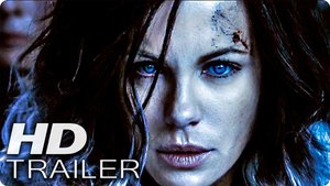UNDERWORLD 5: BLOOD WARS Trailer 2 German Deutsch (2016)