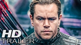 The Great Wall - Trailer-Check