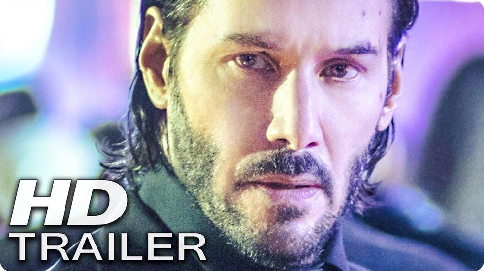 John Wick 2: Kapitel 2 - Trailer-Check