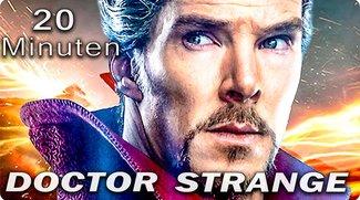 DOCTOR STRANGE 20 Minuten vorab sehen im IMAX Berlin - Verlosung
