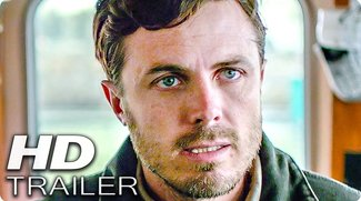 Manchester By The Sea - Trailer-Check