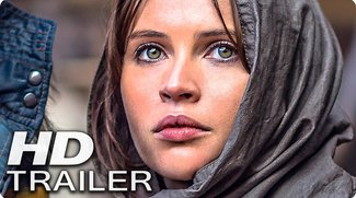 Rogue One: A Star Wars Story - Trailer-Check
