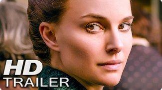 Eine Geschichte von Liebe und Finsternis - Trailer-Check