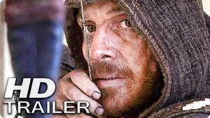 Assassin's Creed - Trailer 2 (2016)