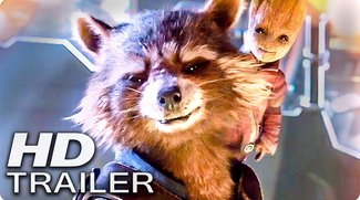 Guardians Of The Galaxy Vol. 2 - Trailer-Check