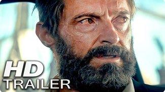 Logan - Trailer-Check