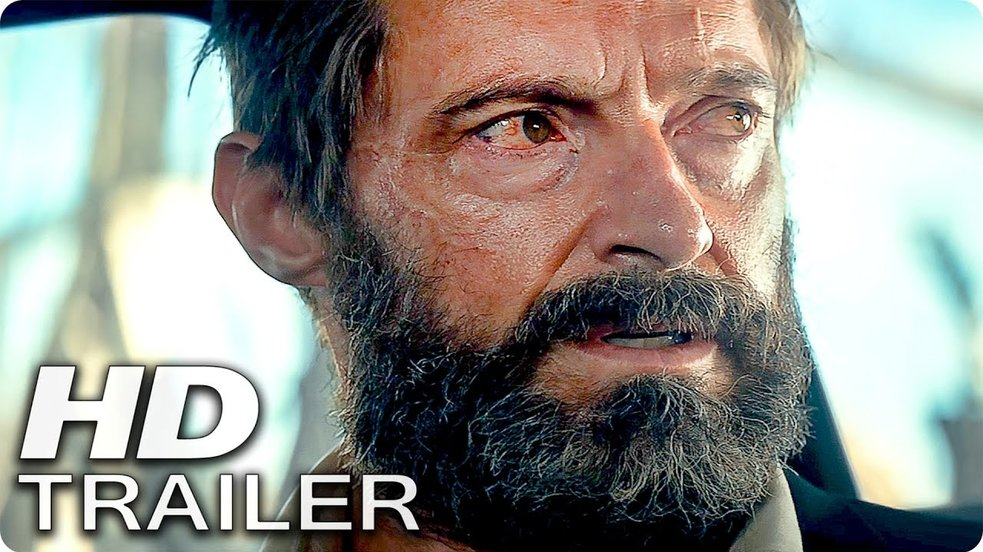 Logan - Trailer-Check