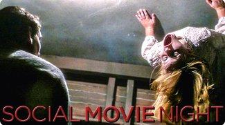 OUIJA 2 - So war die Social Movie Night!