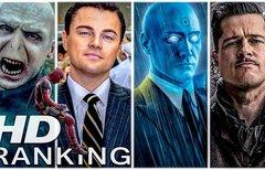 Die BESTEN Filme der letzten...
