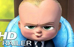 The Boss Baby - Trailer-Check