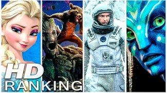 Die BESTEN Filme der letzten 10 Jahre Teil 3