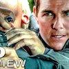 Jack Reacher 2: Kein Weg zurück - Kritik