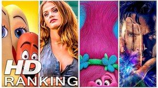 Die BESTEN und SCHLECHTESTEN Filme im Oktober 2016