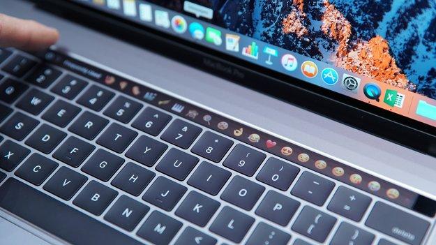 Asus klaut Touch Bar vom MacBook — und zeigt Apple, wie es richtig geht
