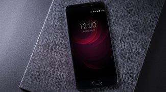 6 Dinge, die das UMI Plus dem iPhone 7 voraus hat