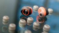 VerveOnes+ im Test: Ohrstöpsel völlig ohne Kabel