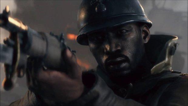 Battlefield 1: Hinweise auf kostenlose Inhalte