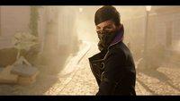 Dishonored 2: Kopierschutz verärgert schon jetzt die Spieler