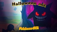 Pokémon GO bekommt erstes In-Game-Event an Halloween
