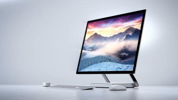 Surface Studio komplett vergriffen – nächste Lieferung erst 2017