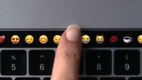 Apple erklärt Touch-Bar-Funktionalität unter Windows