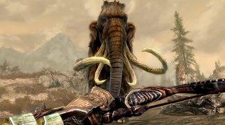 Skyrim Special Edition: Bleibt auf Steam hinter dem Original zurück