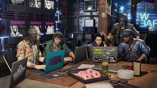 Watch Dogs 2: Systemanforderungen und Grafik-Optionen im Detail