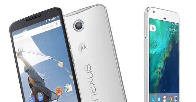 Google Pixel vs. Nexus 6: Amüsante Parodie nimmt Werbung aufs Korn