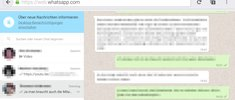 WhatsApp auf dem Tablet nutzen – so gehts