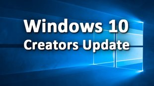 Windows 10: Creators Update installieren & deinstallieren – so geht's