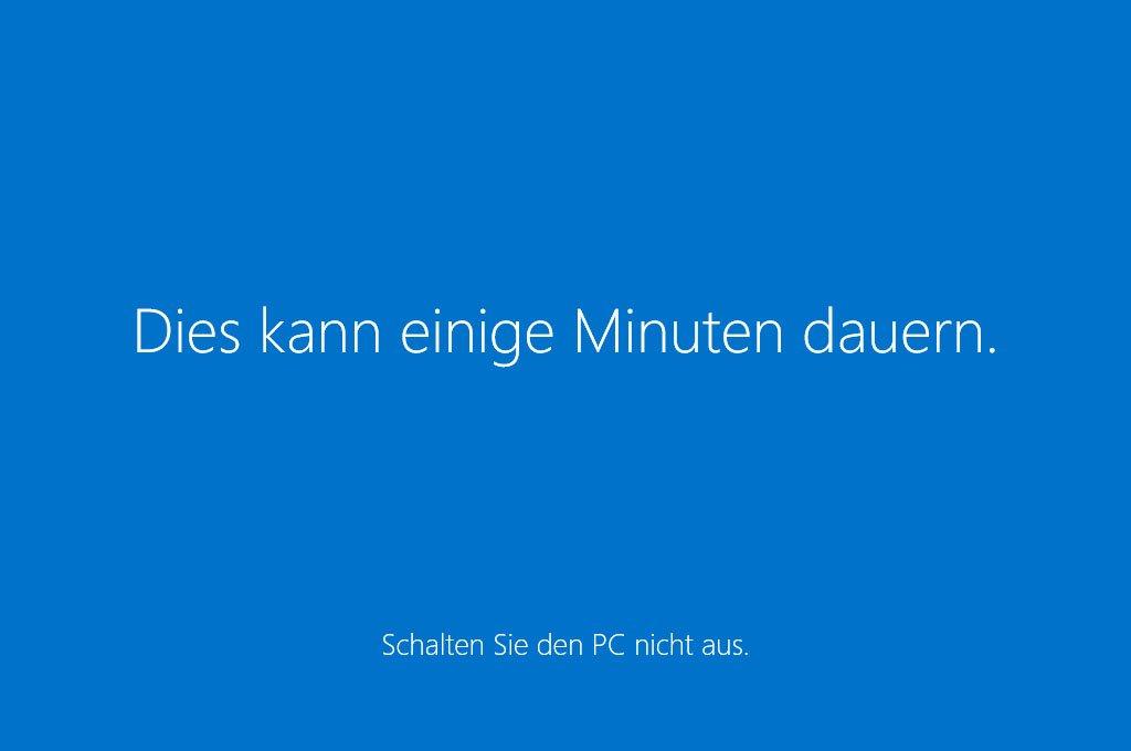 Windows Update Dauert Zu Lange