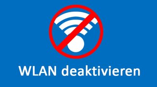 WLAN deaktivieren (Windows, Router, Android, MacOS) – so geht's