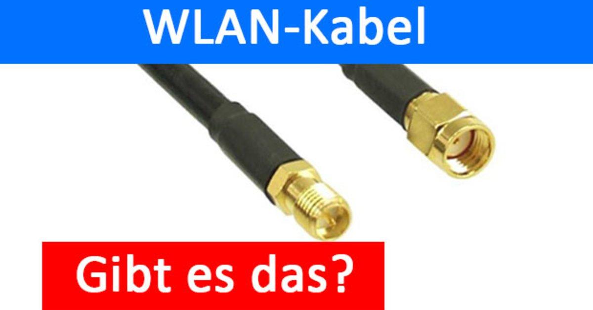 WLAN-Kabel – gibt es das wirklich? – GIGA