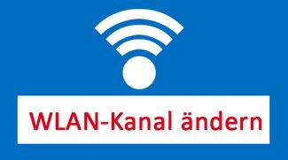 WLAN-Kanal ändern: so geht's