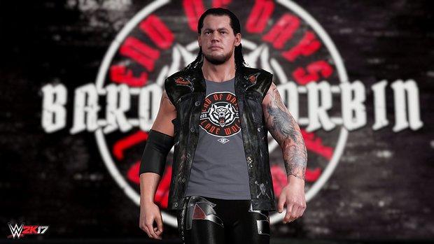 WWE 2K17: Superstars, Legenden, Arenen und Championships freischalten