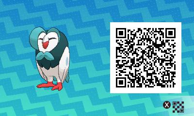 Und mond qr codes f 252 r alle pokemon bild 5 bilderserie giga