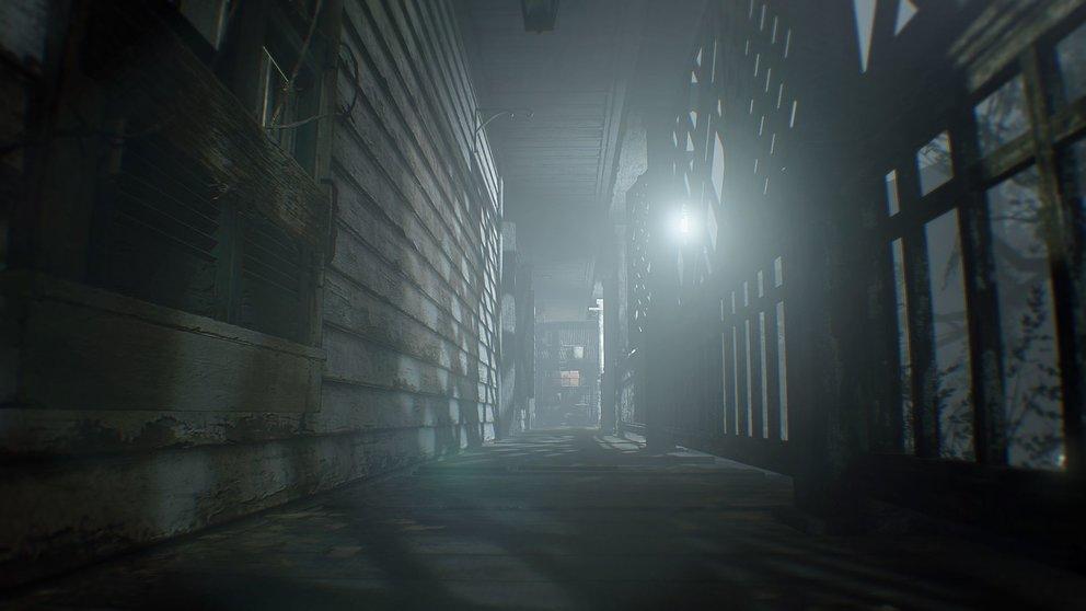 Zurück in ein altes Anwesen: Resident Evil 7 fühlt sich am ehesten wie das erste Resident Evil an.