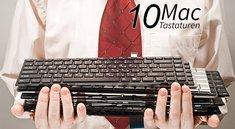 9 Tastaturen für den Mac: Oh Keyboard, mein Keyboard