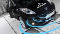 """""""Vrooooom!"""": Elektroautos sollen künstliche Geräusche machen"""
