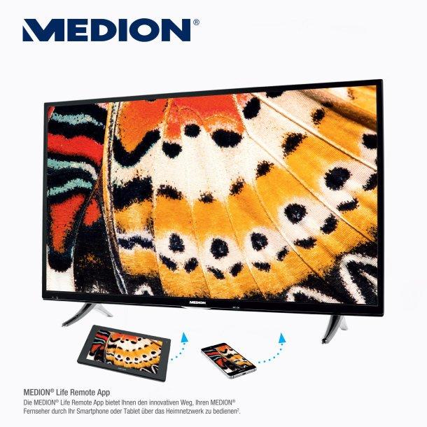 Medion X16015 (Quelle: ALDI-Nord)
