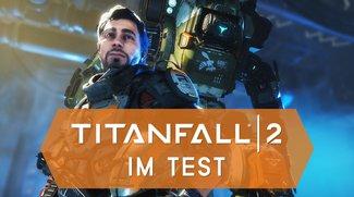 Titanfall 2 im Test: Puristischer Shooter und Roboter-Bromance – jetzt mit Test-Video!