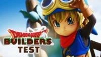 Dragon Quest Builders im Test: Überraschend anders