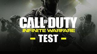 Call of Duty – Infinite Warfare im Test: Zukunft ist Vergangenheit