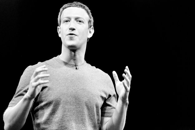 Zuckerberg stellt Facebook-Masterplan gegen Fake-News vor