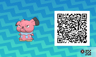 Pok 233 mon sonne und mond qr codes f 252 r alle pokemon bild 426