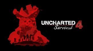 Uncharted 4: Im Multiplayer geht es bald ums blanke Überleben