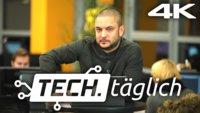 Neuer Anstrich fürs Galaxy S7, legendäres Industriedesign, Konsolen saubillig – TECH.täglich