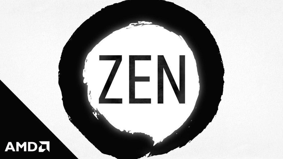 AMD ZEN Titelbild