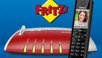 Drei große FRITZ!-Pakete im Gesamtwert von 984 Euro im Adventskalender-Gewinnspiel